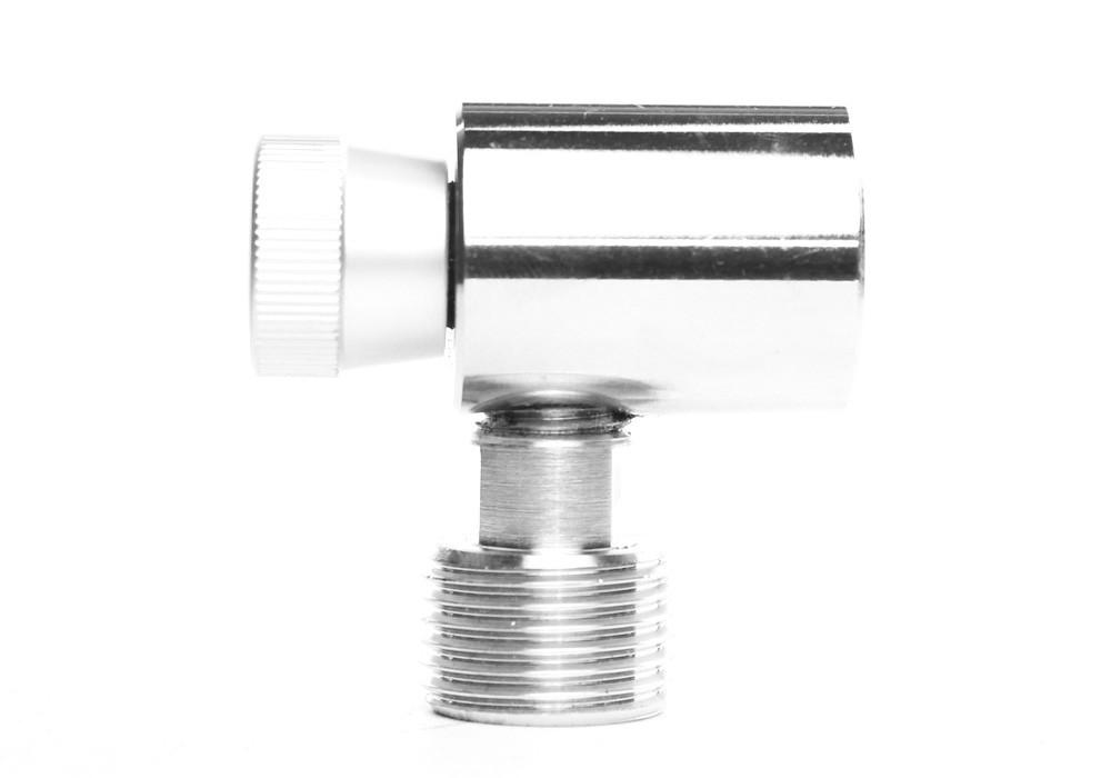 Advance Adapter for SodaStream Cylinder to use with Standard Aquarium CO2 Regulators